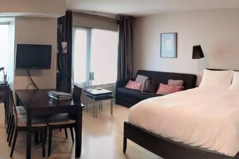 Apartment for rent at 210 Victoria St Unit 809 Toronto Ontario - MLS: C4669079