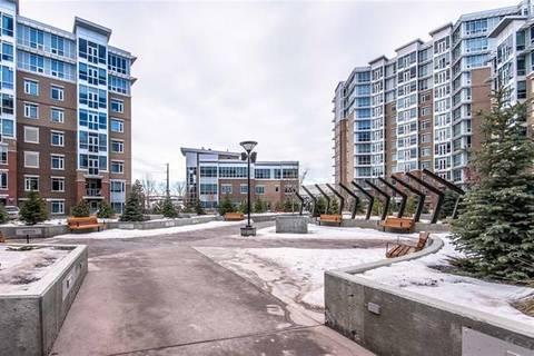 Condo for sale at 24 Varsity Estates Circ Northwest Unit 809 Calgary Alberta - MLS: C4286803