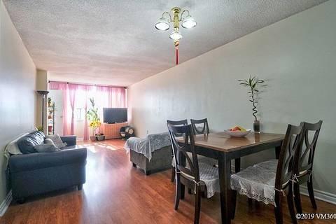 Condo for sale at 25 Silver Springs Blvd Unit 809 Toronto Ontario - MLS: E4553643