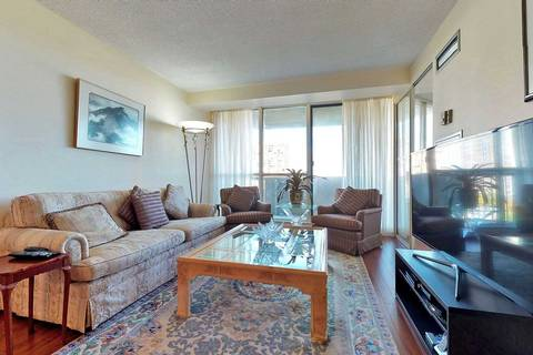 Condo for sale at 275 Bamburgh Circ Unit 809 Toronto Ontario - MLS: E4611343
