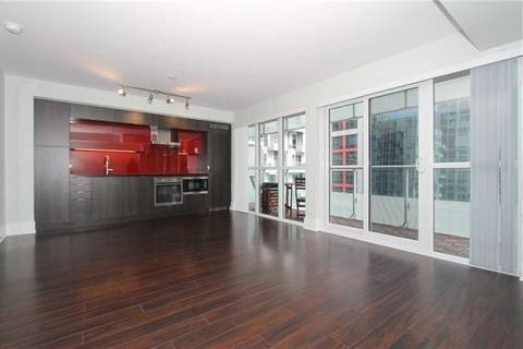 Apartment for rent at 300 Front St Unit 809 Toronto Ontario - MLS: C4735573