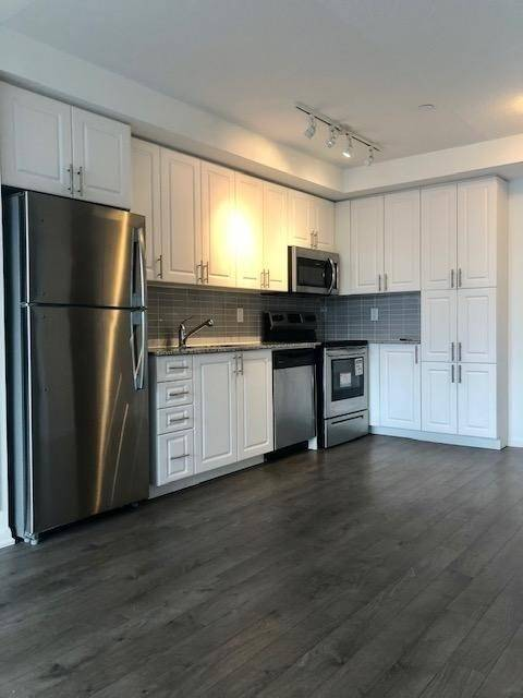 Apartment for rent at 3091 Dufferin St Unit 809 Toronto Ontario - MLS: W4744704