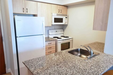 Apartment for rent at 31 Bales Ave Unit 809 Toronto Ontario - MLS: C5054325