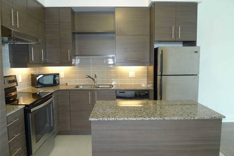 Apartment for rent at 325 South Park Rd Unit 809 Markham Ontario - MLS: N4666795