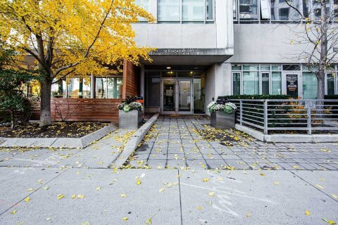 Home for sale at 38 Niagara St Unit 809 Toronto Ontario - MLS: C4956944