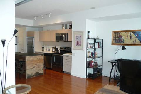 Condo for sale at 390 Cherry St Unit 809 Toronto Ontario - MLS: C4487878