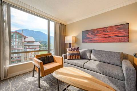 Condo for sale at 4090 Whistler Wy Unit 809 Whistler British Columbia - MLS: R2436232