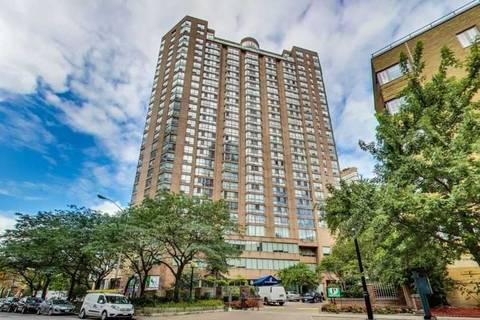 Apartment for rent at 44 St Joseph St Unit 809 Toronto Ontario - MLS: C4551774