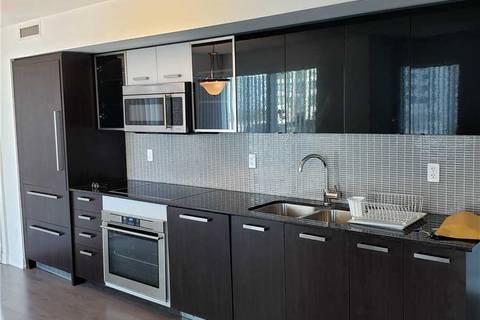 Apartment for rent at 5162 Yonge St Unit 809 Toronto Ontario - MLS: C4445143