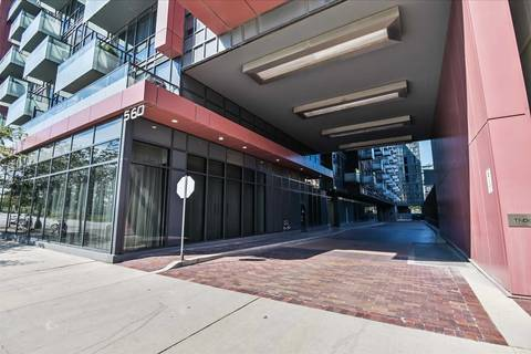 Condo for sale at 560 Front St Unit 809 Toronto Ontario - MLS: C4584375