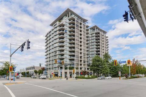 Condo for sale at 5811 No. 3 Rd Unit 809 Richmond British Columbia - MLS: R2436537