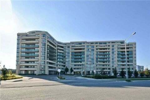 Apartment for rent at 75 Norman Bethune Ave Unit 809 Richmond Hill Ontario - MLS: N4853815