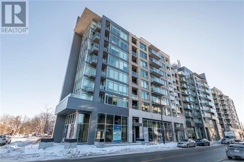 Removed: 809 - 88 Richmond Road, Ottawa, ON - Removed on 2020-01-24 04:33:25