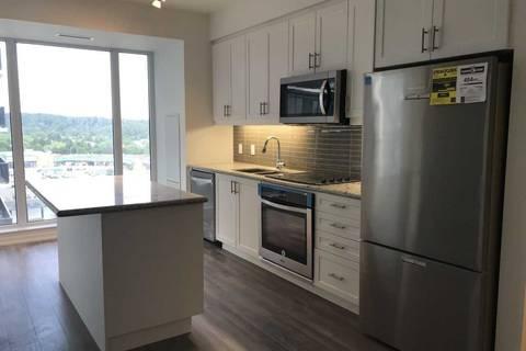 809 - 9618 Yonge Street, Richmond Hill — For Rent @ $1,950   Zolo ca