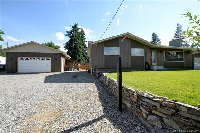 Removed: 809 Bullock Road, Kelowna, BC - Removed on 2018-09-15 14:03:35