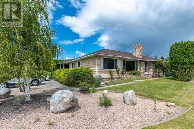 House for sale at 809 Carmi Ave Penticton British Columbia - MLS: 184212