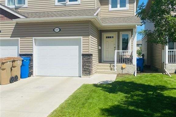 Townhouse for sale at 809 Connaught St Regina Saskatchewan - MLS: SK814614
