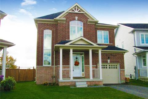 House for sale at 809 Cook Cres Shelburne Ontario - MLS: X4449489