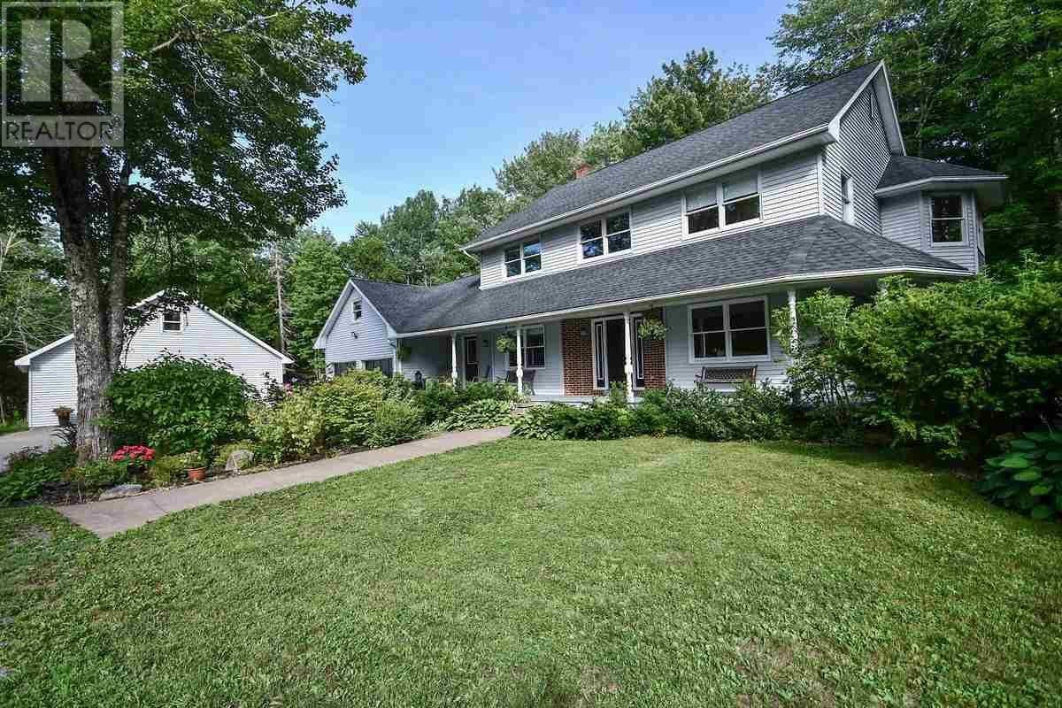House for sale at 809 Dawson Rd Ellershouse Nova Scotia - MLS: 202013896