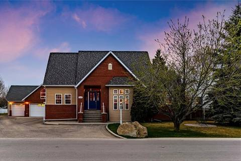 House for sale at 809 East Lakeview Rd Chestermere Alberta - MLS: C4242978