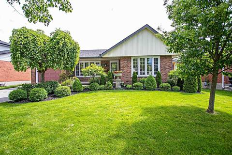 House for sale at 809 Ferndale St Oshawa Ontario - MLS: E4513923