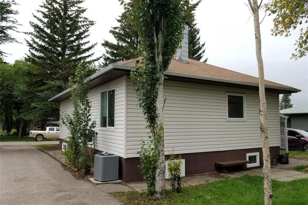 House for sale at 809 Garnet St Grenfell Saskatchewan - MLS: SK808945