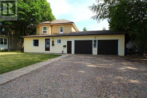 House for sale at 809 Gordon St Moosomin Saskatchewan - MLS: SK792718