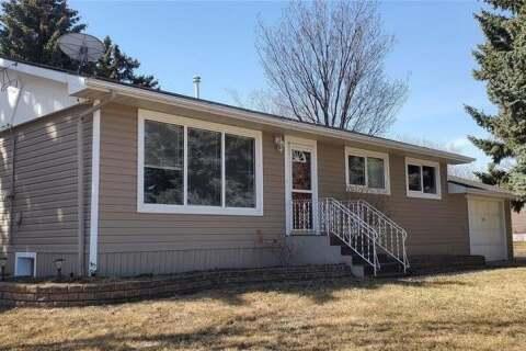 House for sale at 809 Grey Ave Grenfell Saskatchewan - MLS: SK798159