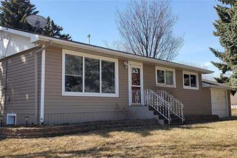 House for sale at 809 Grey Ave Grenfell Saskatchewan - MLS: SK798159