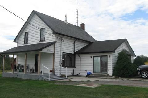 House for sale at 809 Larmer Line Cavan Monaghan Ontario - MLS: X4591065
