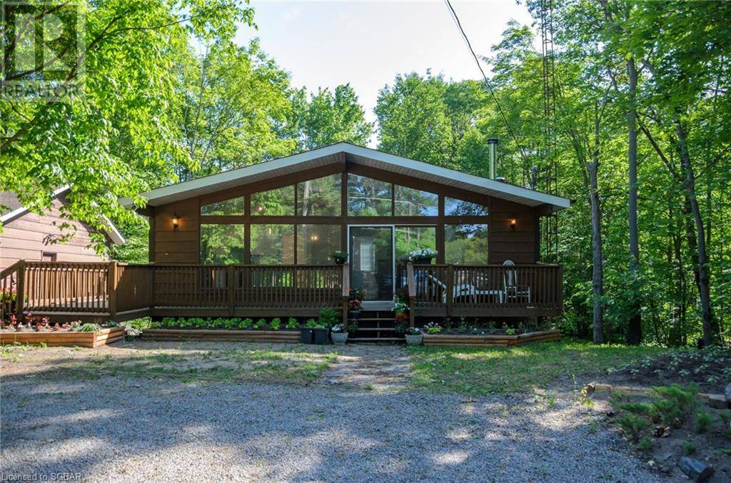 House for sale at 809 Lone Pine Rd Port Severn Ontario - MLS: 200778