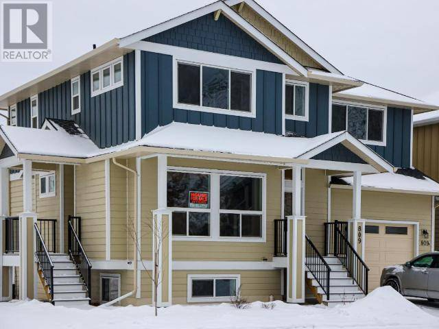 House for sale at 809 Palmer Pl Kamloops British Columbia - MLS: 154909