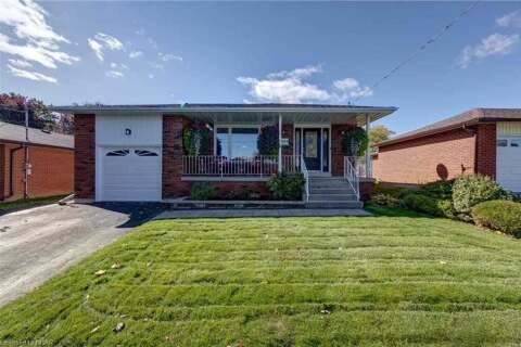 House for sale at 809 Westwood Dr Cobourg Ontario - MLS: X4960658