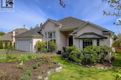 House for sale at 8091 Lochside Dr Central Saanich British Columbia - MLS: 408280