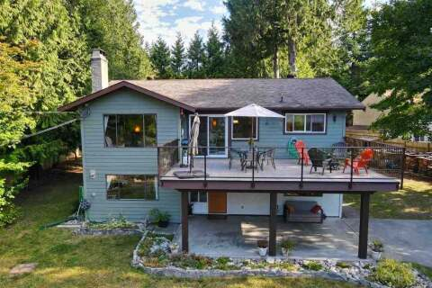 House for sale at 8092 Dogwood Dr Halfmoon Bay British Columbia - MLS: R2487226