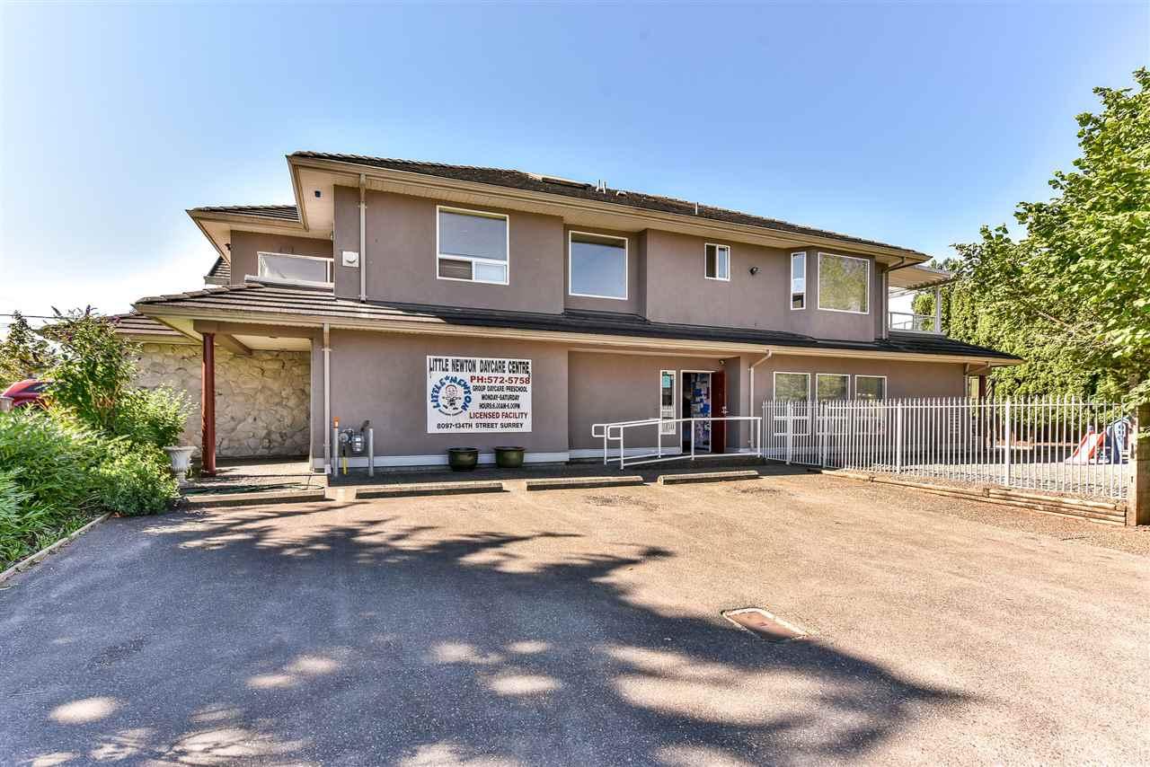 Sold: 8097 134 Street, Surrey, BC