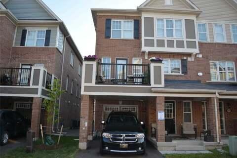 Townhouse for sale at 1000 Asleton Blvd Unit 81 Milton Ontario - MLS: W4820043