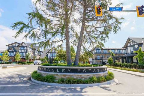 Townhouse for sale at 10388 No. 2 Rd Unit 81 Richmond British Columbia - MLS: R2380894