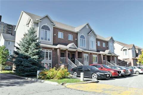Condo for sale at 1512 Walkley Rd Unit 81 Ottawa Ontario - MLS: 1214697