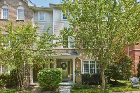 Townhouse for sale at 1850 Kingston Rd Unit 81 Pickering Ontario - MLS: E4517395