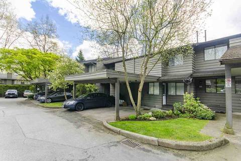 Townhouse for sale at 1930 Cedar Village Cres Unit 81 North Vancouver British Columbia - MLS: R2453472