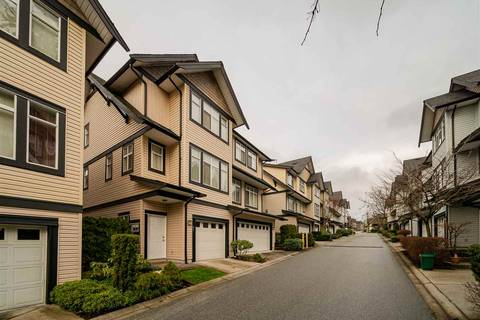Townhouse for sale at 19932 70 Ave Unit 81 Langley British Columbia - MLS: R2436975
