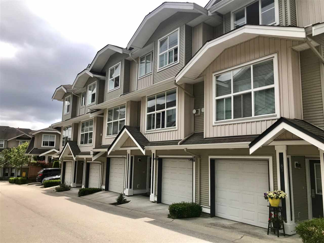 Removed: 81 - 20460 66 Avenue, Langley, BC - Removed on 2019-09-07 06:09:21