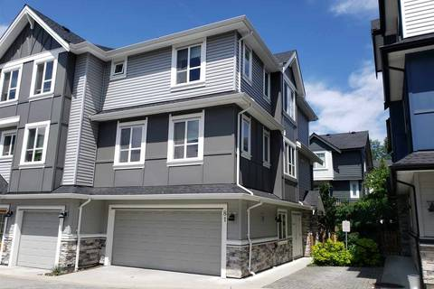 Townhouse for sale at 20860 76 Ave Unit 81 Langley British Columbia - MLS: R2372307
