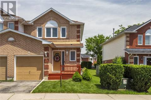 Townhouse for sale at 2350 Grand Ravine Dr Unit 81 Oakville Ontario - MLS: 30743463
