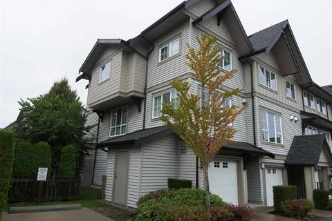 Townhouse for sale at 2501 161a St Unit 81 Surrey British Columbia - MLS: R2403549