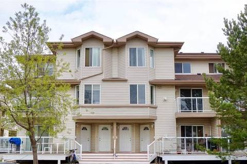Townhouse for sale at 2505 42 St Nw Unit 81 Edmonton Alberta - MLS: E4157148