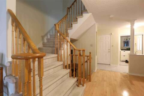 Apartment for rent at 2665 Thomas St Unit #81 Mississauga Ontario - MLS: W4918048