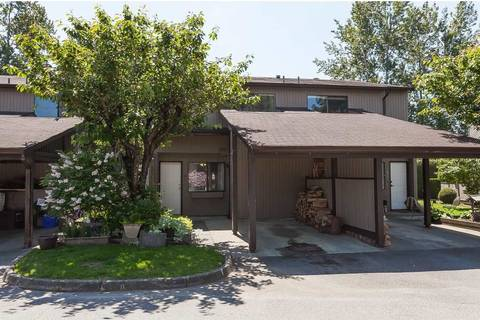 Townhouse for sale at 27044 32 Ave Unit 81 Langley British Columbia - MLS: R2372664