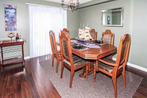Condo for sale at 321 Blackthorn St Unit 81 Oshawa Ontario - MLS: E4501760